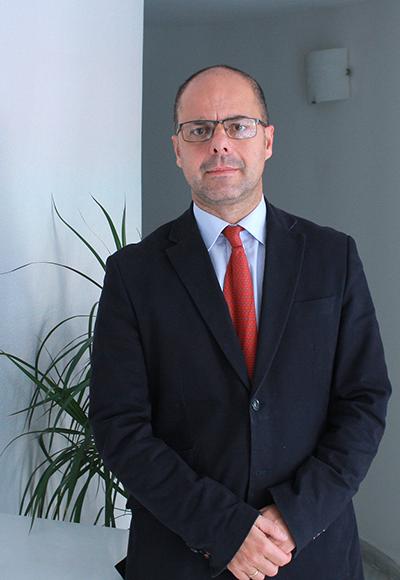 Ignacio Loring Caffarena